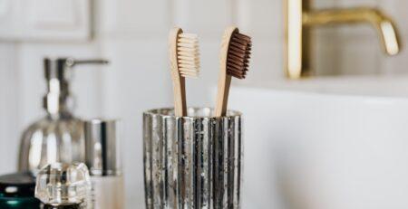 Instruktaż higieny jamy ustnej