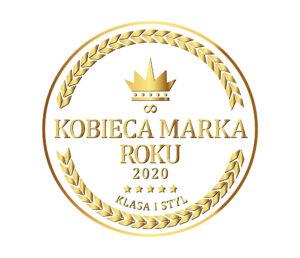Kobieca Marka Roku - Coco Glam laureatem 2020
