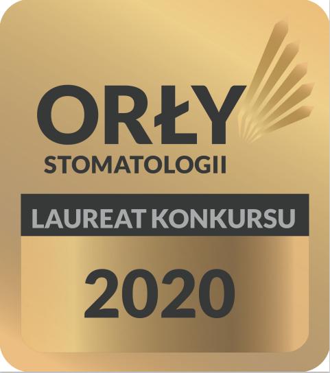 Wyróżnienie dla Coco Glam w plebiscycie Orły Stomatologii 2020